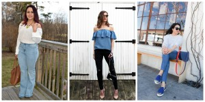 weekend wear linkup