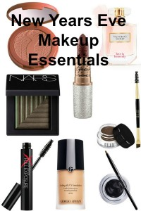 Melissa Mom with Style New Years Makeup Essentials