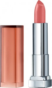 Melissa Mom with Style winter must have lips maybelline Color Sensational Matte Nudes in Brown Blush