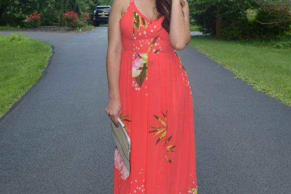 Melissa Mom with Style summer wedding looks