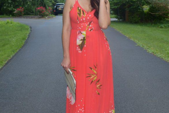 Melissa Mom with Style summer wedding looks