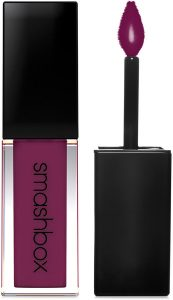 Melissa Mom with Style fall wishlist Smashbox lipstick in Let's Dance