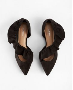 Melissa Mom with Style Black Friday Wish List: Express Flats