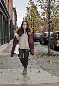 Melissa Mom with Style What to Wear When Creating a Minimalist Look
