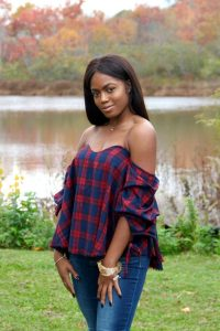 Melissa Mom with Style The Cutest Plaid Top