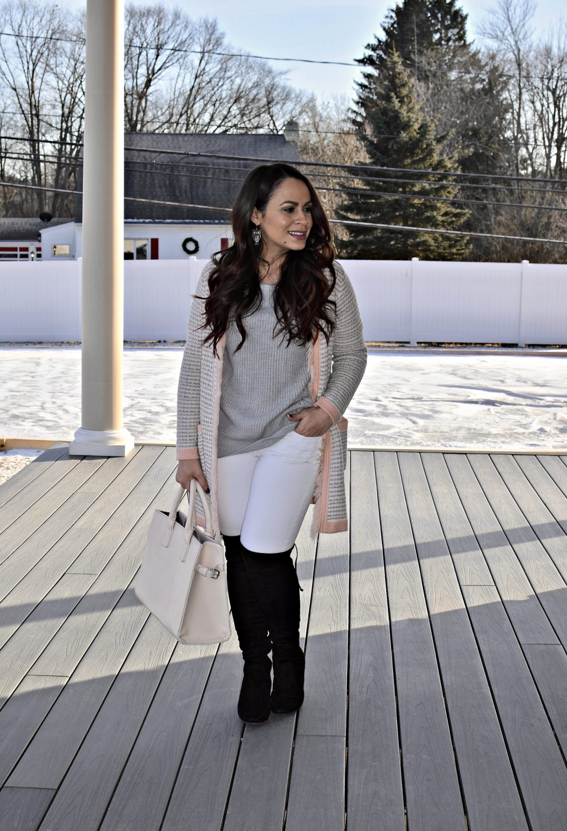 Melissa Mom with Style Why Neutral Items Are Not So Basic