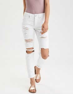 Melissa Mom with Style The White Jeans You Need This Season