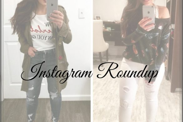 Melissa Mom with Style Insta Roundup