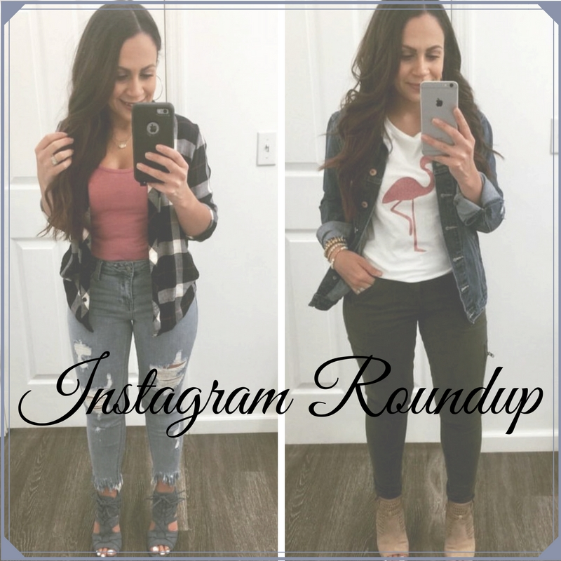 Melissa Mom with Style Instagram Roundup