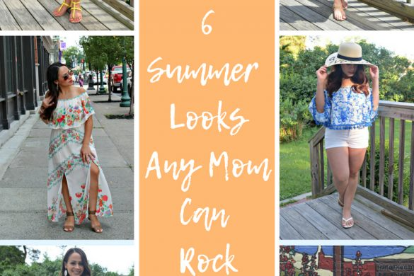 Melissa Mom with Style 6 Summer Looks Any Mom Can Rock