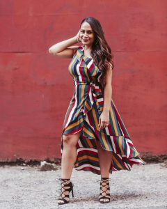 Melissa Mom with Style The $44 Dress You Can Wear in Fall