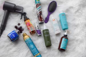 Melissa Mom with Style Best Products for Healthy Hair