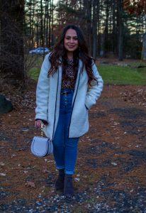 Melissa Mom with Style Winter Coat Wishlist