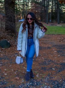 Melissa Mom with Style Winter Coat Wishlist