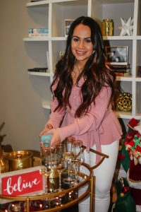 Melissa Mom with Style Holiday Party Lookbook