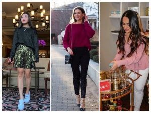 Melissa Mom with Style Weekend Wear Linkup
