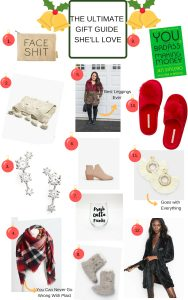 Melissa Mom with Style Ultimate Gift Guide She'll Love
