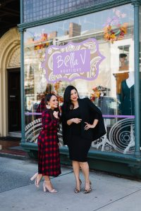 Melissa Mom with Style A Day in Life of a Boutique Owner