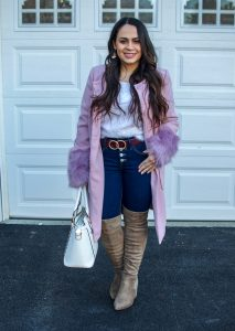 Melissa Mom with Style My 5 Winter Wardrobe Staples