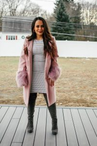Melissa Mom with Style How To Winterize Your Summer Wardrobe