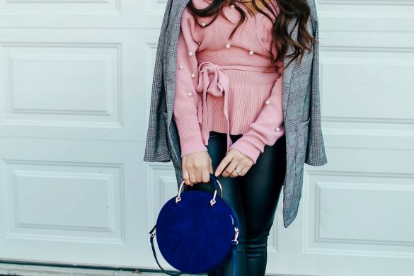 Melissa Mom with Style 2 Valentines Day Looks You'll Want to Wear