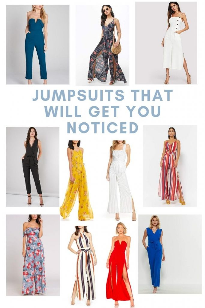 Melissa Mom with Style Jumpsuits that will Get You Noticed