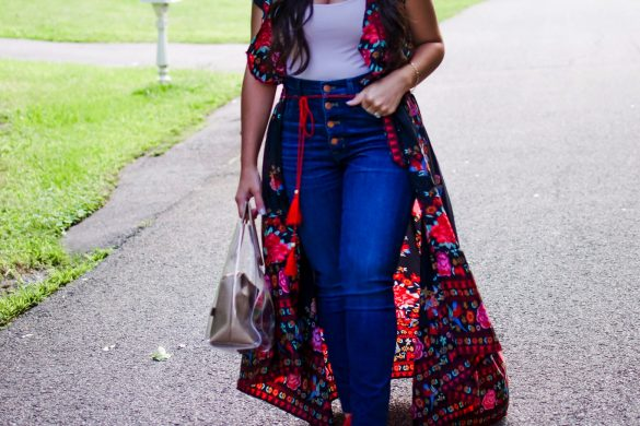 Melissa Mom with Style How to Refresh Your End of the Summer Wardrobe