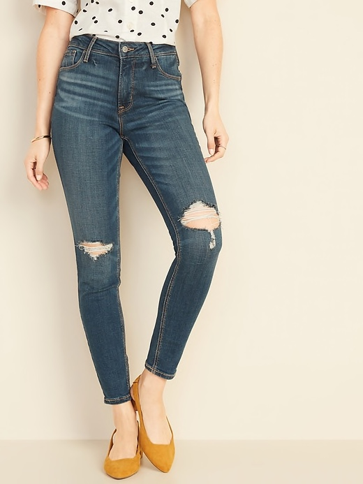 Melissa Mom with Style My Favorite Denim