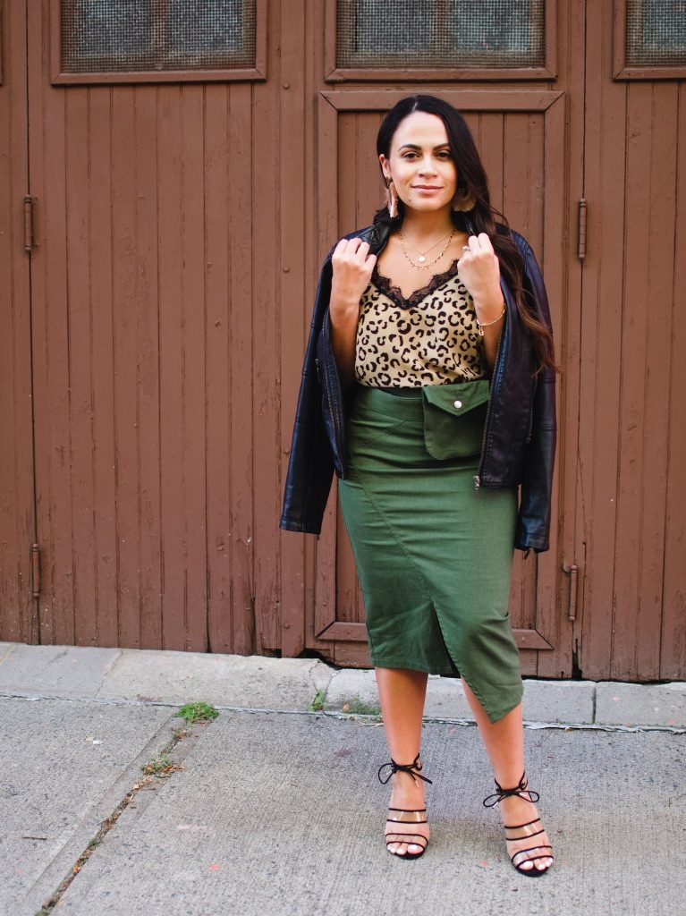Melissa Mom with Style Tips on How to Create a Fall Wardrobe You Will Love