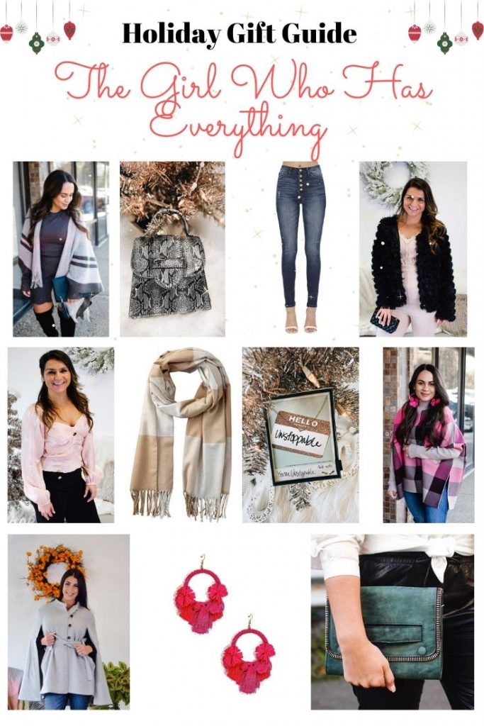 Melissa Mom with Style Ultimate Gift Guide for the Girl Who Has Everything