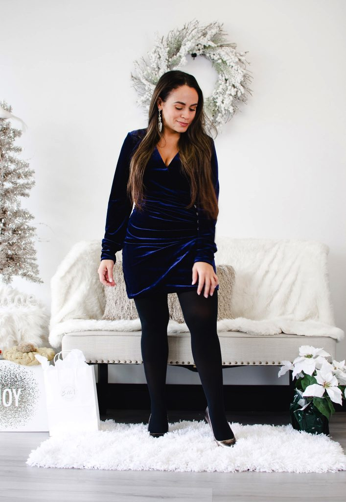 Melissa Mom with Style What to Wear to your Next Holiday Party