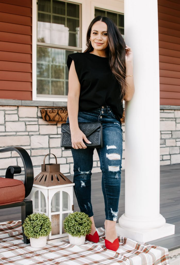 Melissa Mom with Style Things I've Learned as a Boss Babe