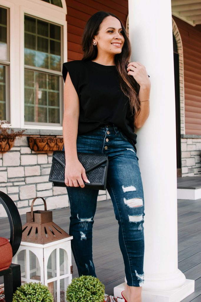 Melissa Mom with Style Boss Babe Lessons