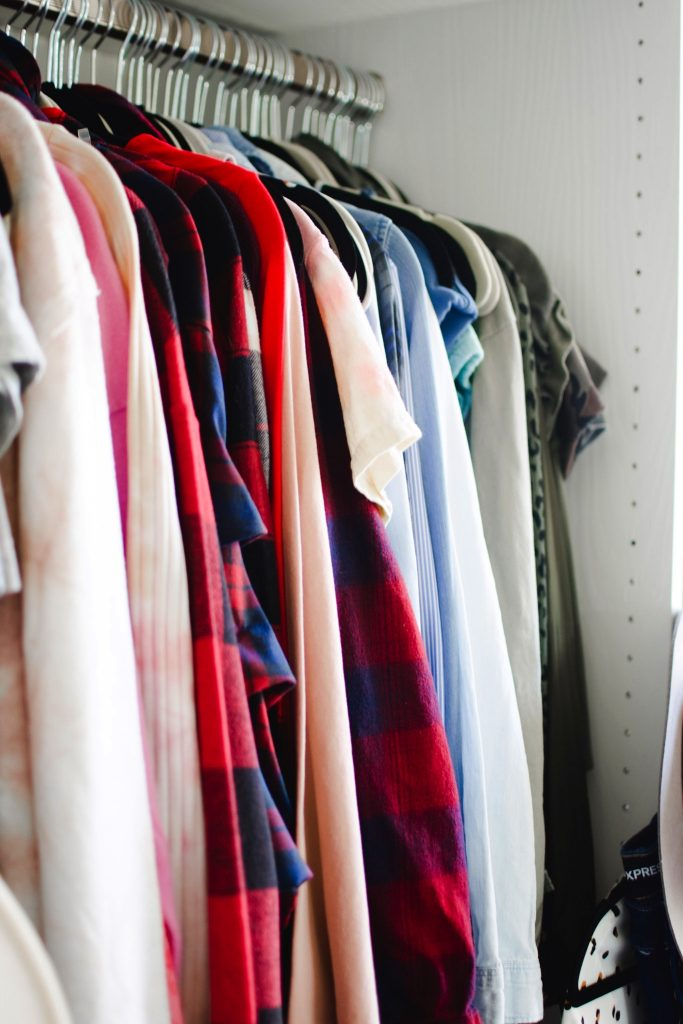 Melissa Mom with Style Tips On Finding the Wardrobe You Love