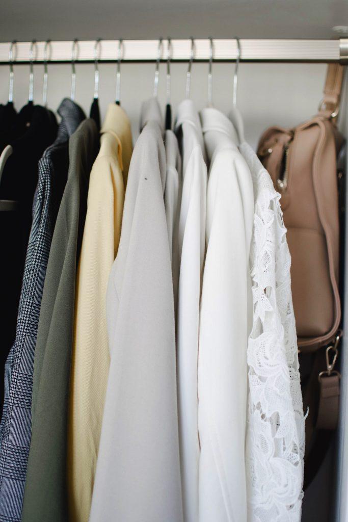 Melissa Mom with Style Fall & Winter Closet Detox