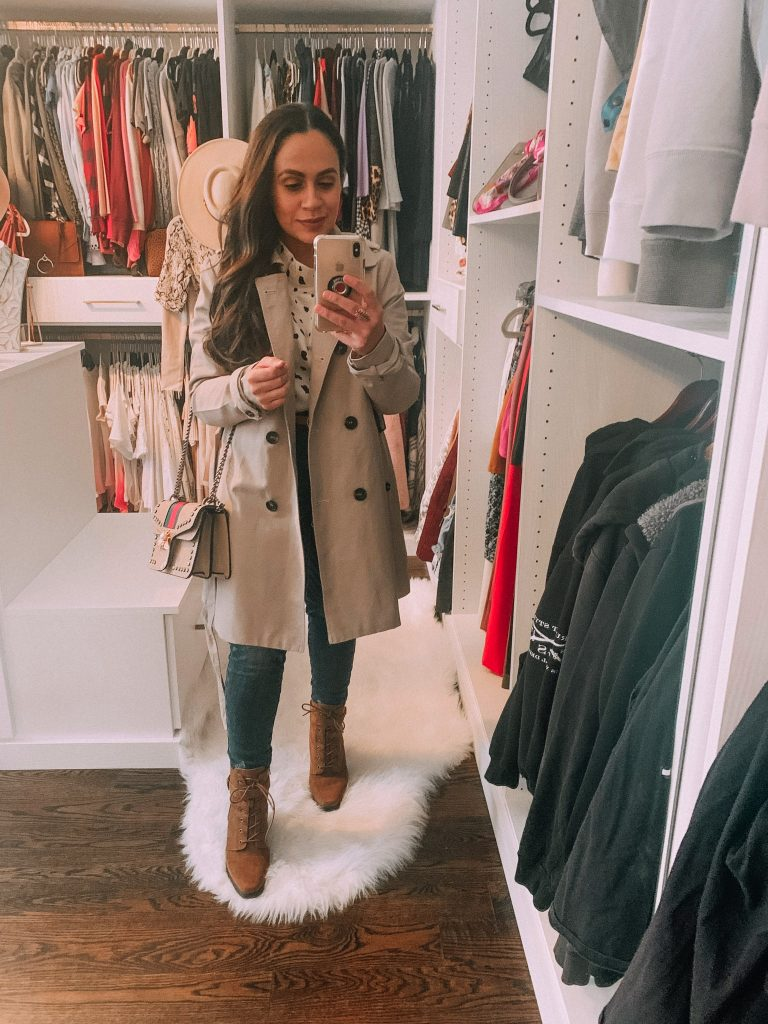 Melissa Mom with Style How to rock a transitional look from Spring to Winter