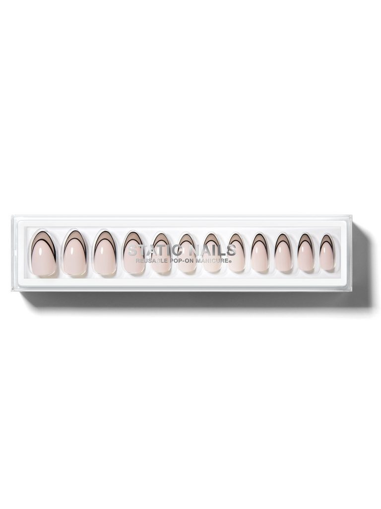 Melissa Mom with Style Must Have At Home Static Nails