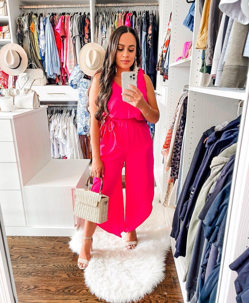 Melissa Mom with Style Summer Lookbook