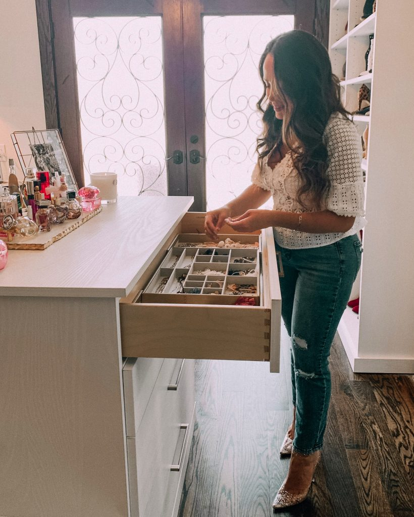 Melissa Mom with Style How to Organize Your Jewelry
